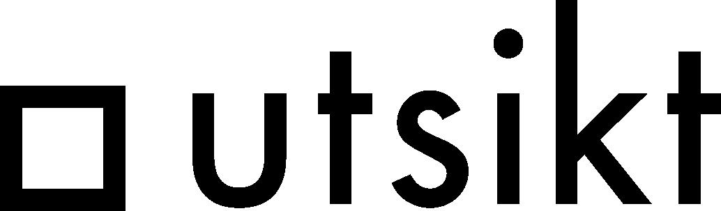 Utsikt logo sv