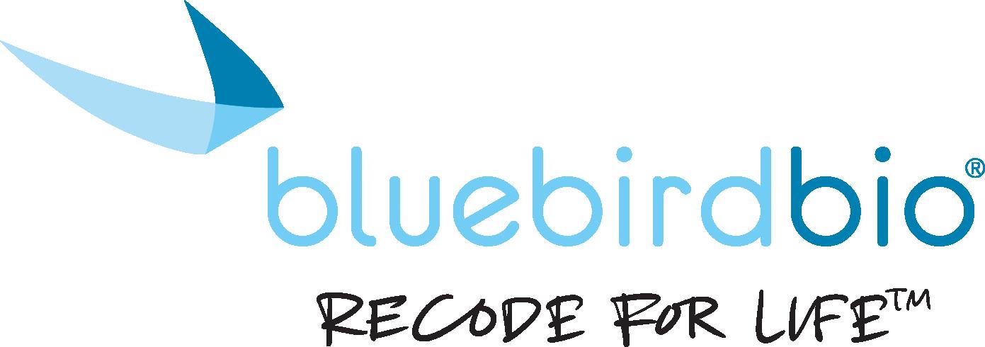 Bluebird Logo Full Color w RECOD Ehandwritten