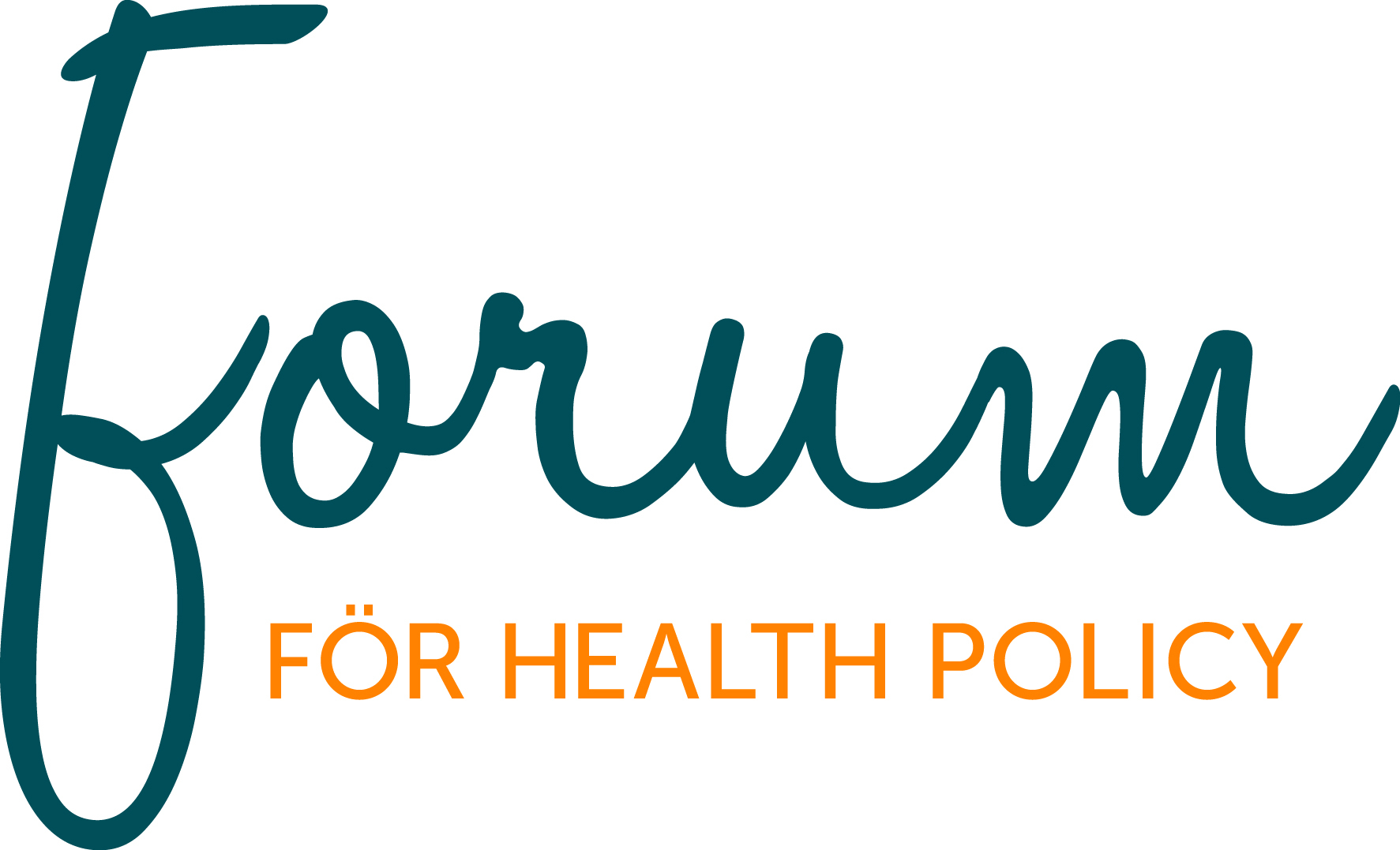 Forum logo rgb